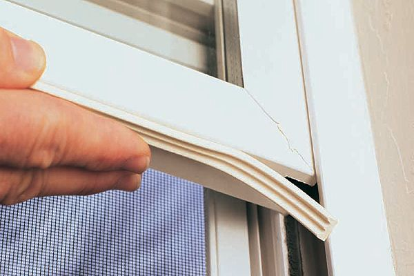 Simple Ways To Seal Your Windows And Doors In Winters