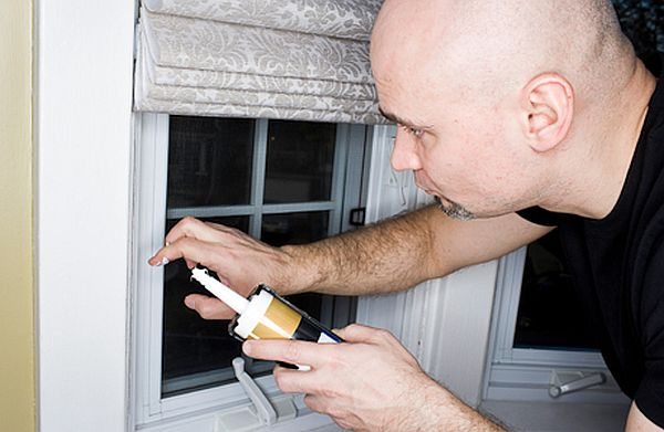 Seal Your Windows