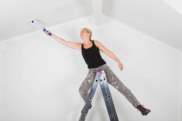 ceiling paint 2