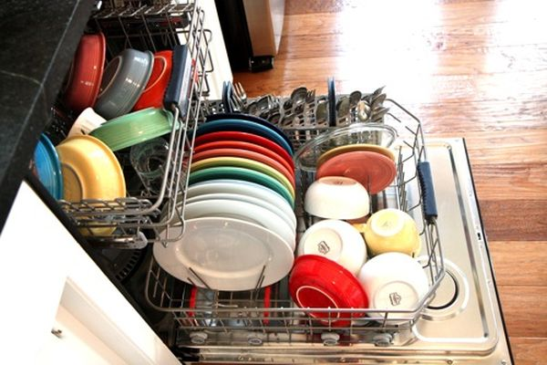 detergent for dishwasher