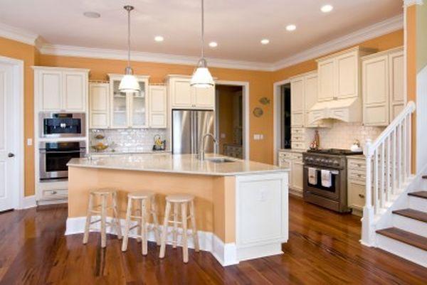 kitchen Recessed Down Lights