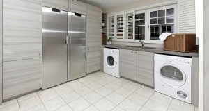 laundry room  counters