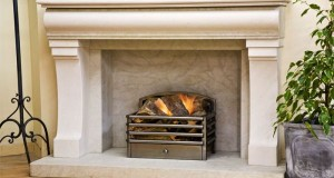 limestone fireplace (3)