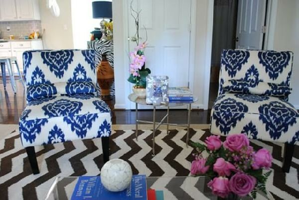 pattern mixing for your home (5)