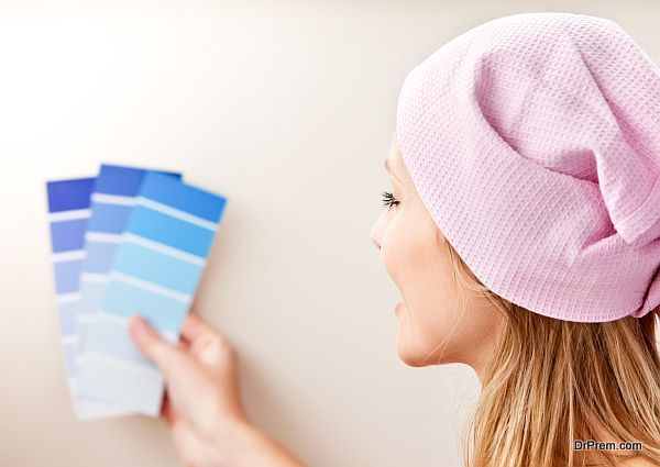 Wall Color Trends To Look Out For In 2015 Hometone