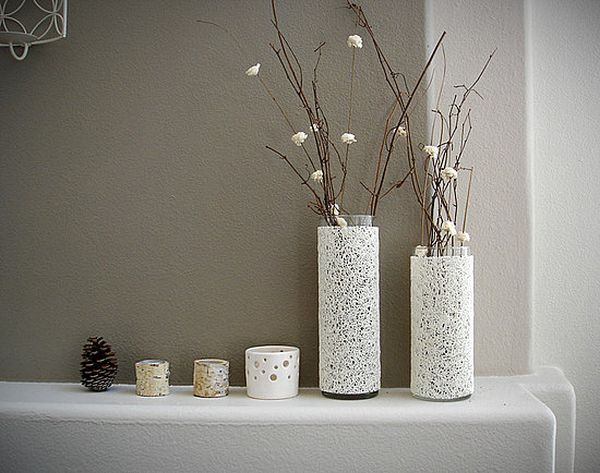 Decorate the tabletop with style and substance