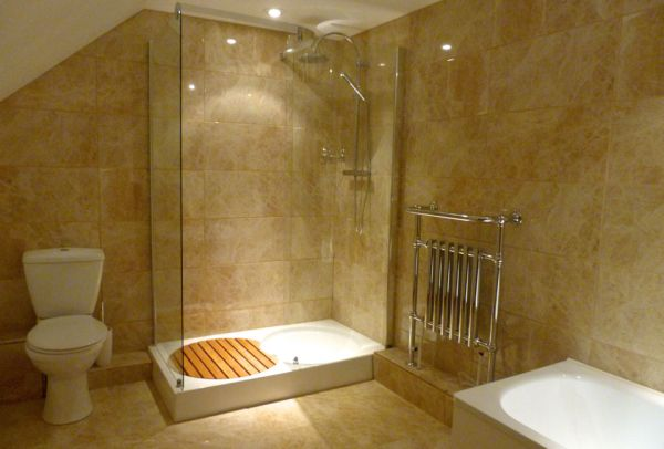 7 best bathroom trends for the year 2015 hometone home for Home automation shower