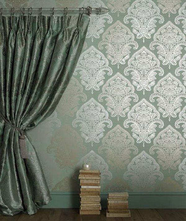 Foil Wallpaper