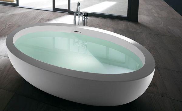 Freestanding bathtubs 1