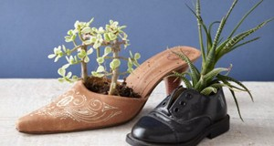 Repurpose old shoes (5)