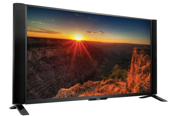 Smart Laser Backlight Ultra HDTV