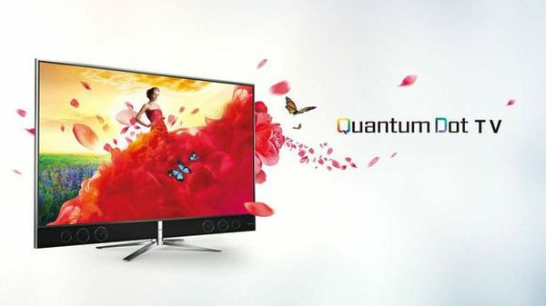 TCL Quantum Dot TV 89700