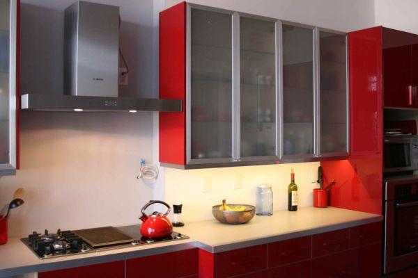 Under cabinet lighting 1