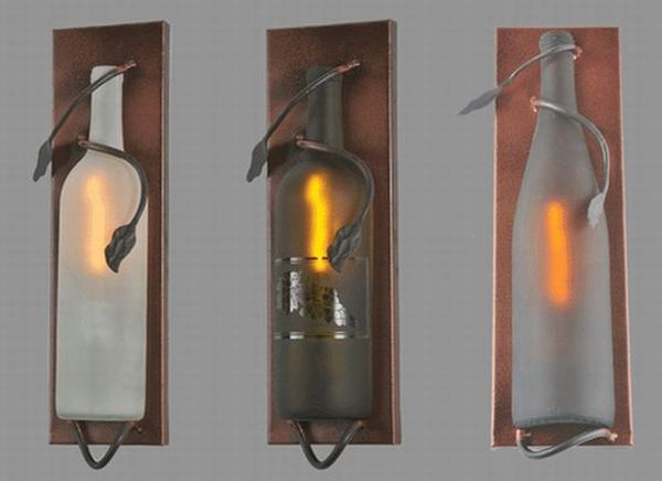 Wall sconces 2
