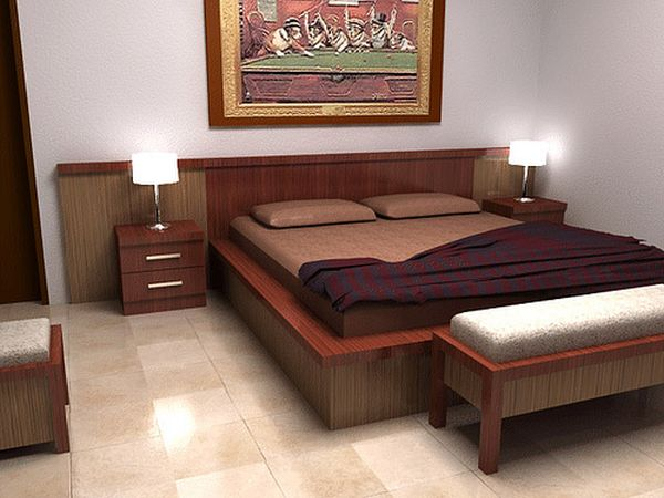 bedroom furniture (4)