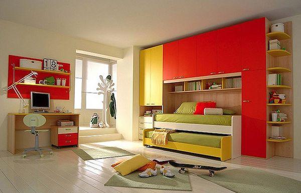 child's room 3