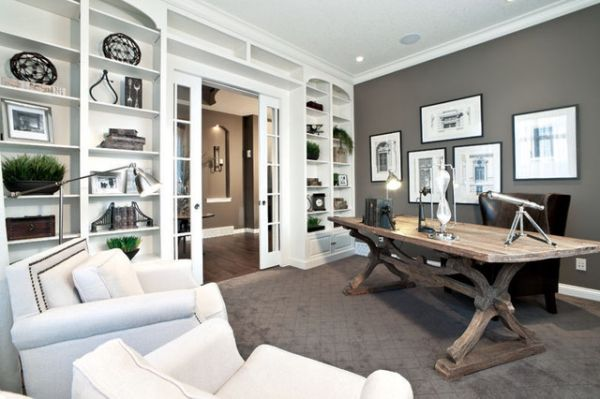 building your home office with efficiency and discipline - hometone
