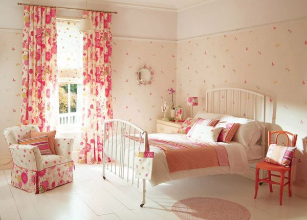 Choosing The Best, Classiest Curtains For Your Childu0027s Room