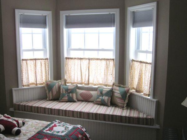 window seat 9
