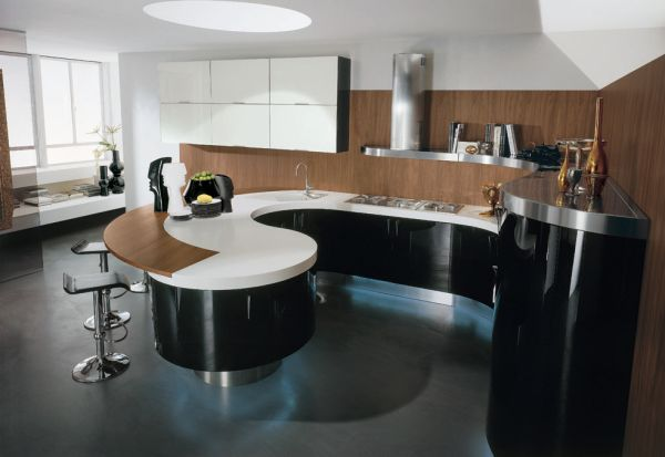 Italian kitchens (5)