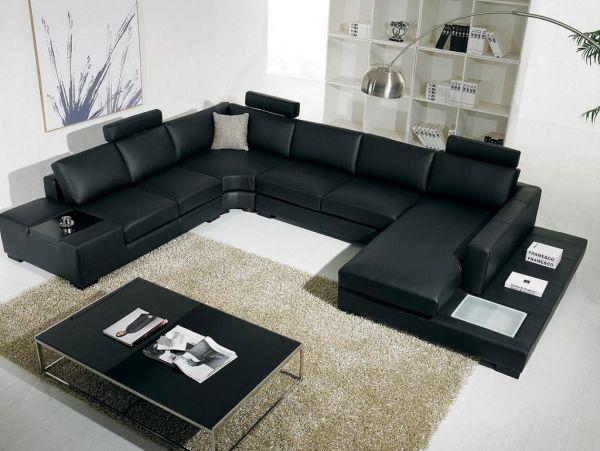Modular sofas (5)