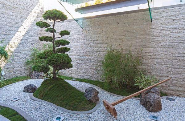 Find Peace In The Zen Garden You Can Create With These Ideas