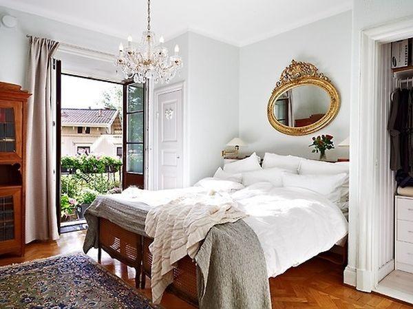 bedroom chandelier  (2)