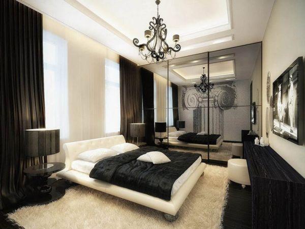 bedroom chandelier  (4)