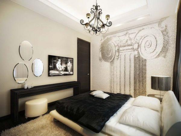 bedroom chandelier  (6)