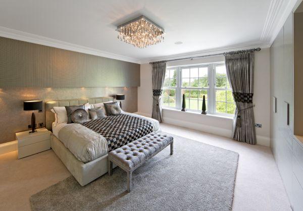 bedroom chandelier  (7)