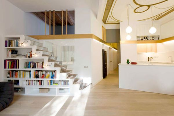 Design ideas for a functional and lovely Mezzanine ...