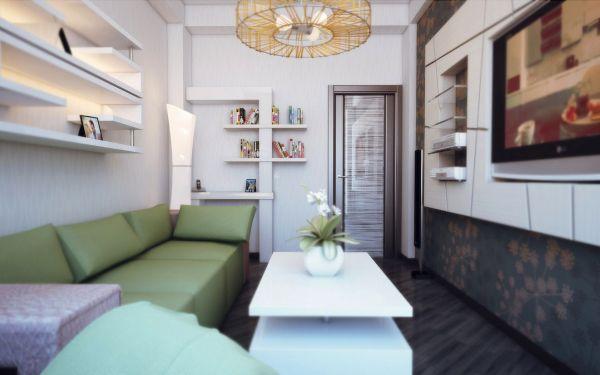 narrow living room (1)