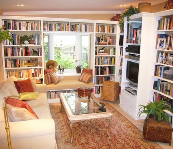 organized home library (2)