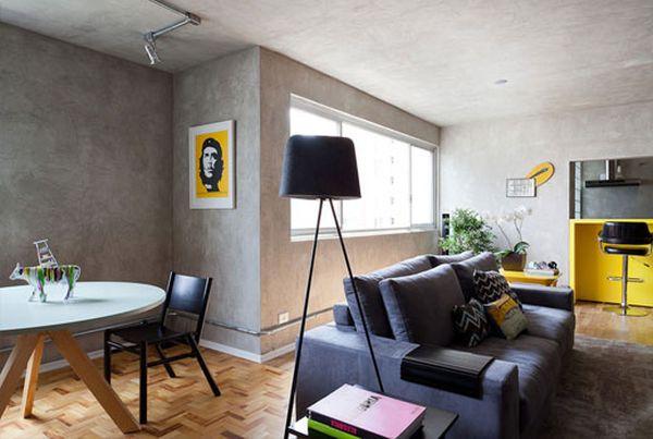 urban apartment  (1)