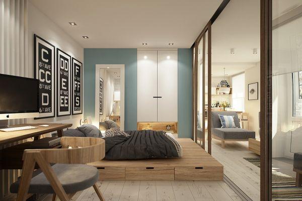 urban apartment  (5)