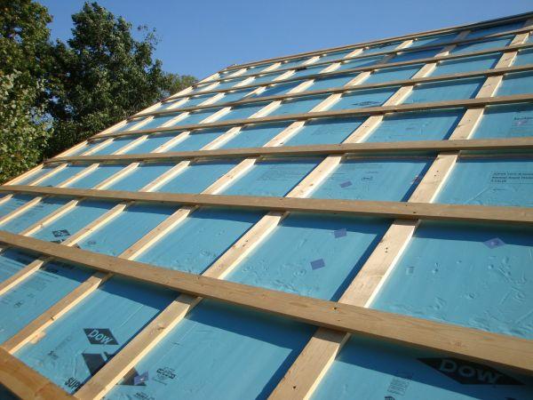Design a cool roof