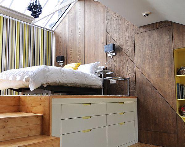 Kiddie Bunk Beds