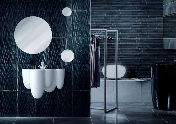 Stalactite Wash Basin