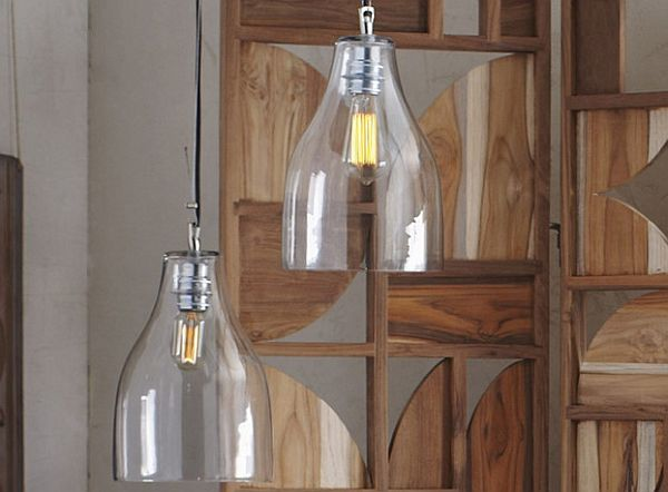 The Berlin Pendant Light