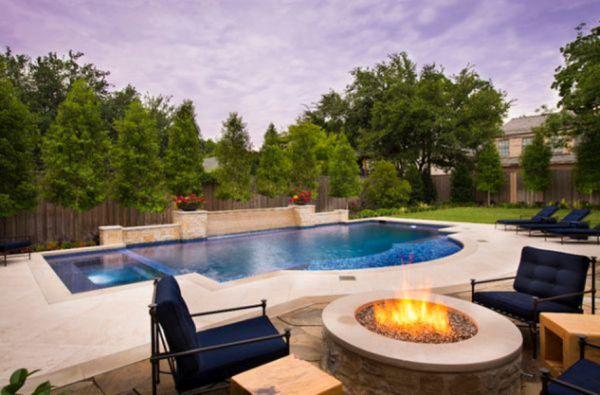 backyard pool  (2)