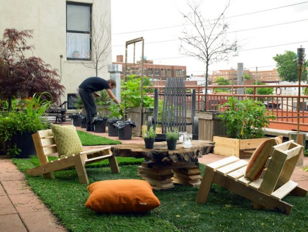 beautiful roof top garden (3)