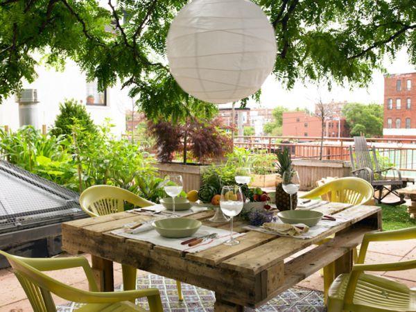 beautiful roof top garden (4)
