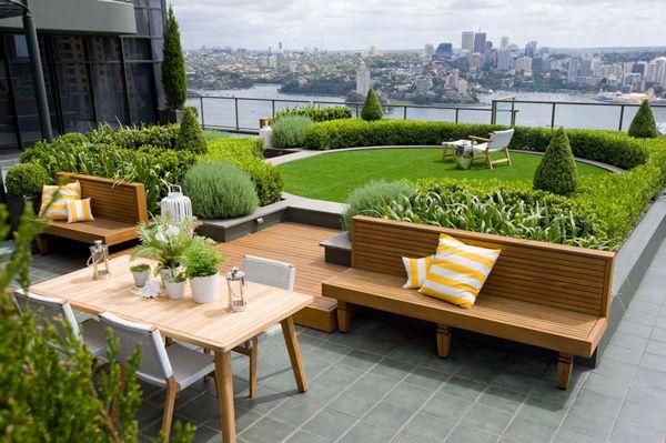 beautiful roof top garden (5)
