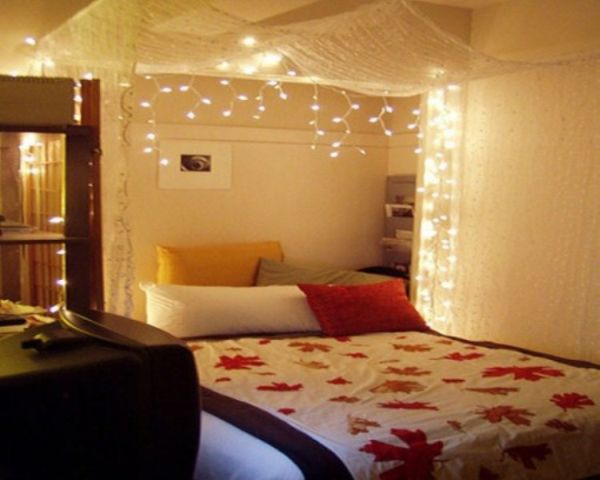 bedroom for Valentine's Day (4)