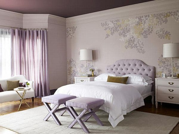 chic look for your bedroom (3)