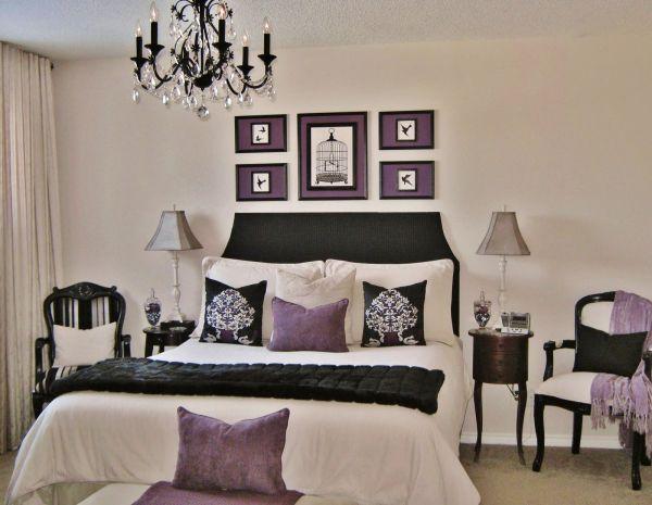 guest bedroom decor (7)