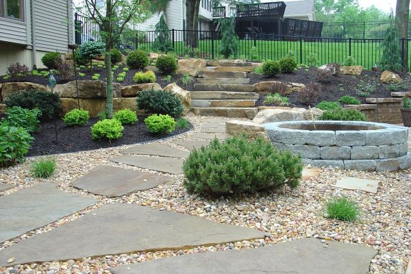 landscaping your backyard  (2)