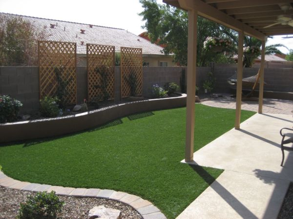 landscaping your backyard  (3)
