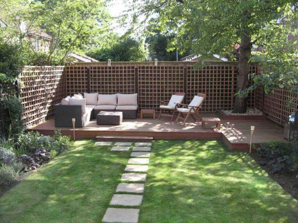 landscaping your backyard  (5)
