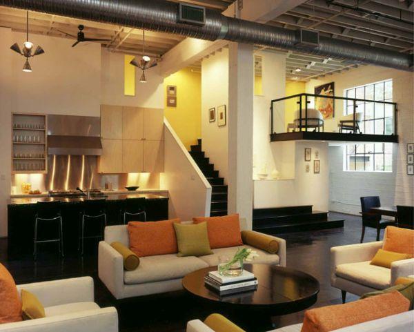 loft apartment  (4)